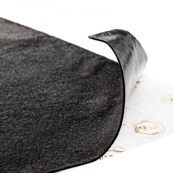 Карпет черный (рулон)